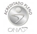 Certificado ONA - Pathos Diagnósticos Médicos